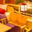 Kabuki room Matsu no ma lantern2