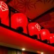 Kabuki room Matsu no ma lantern3