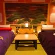 Kabuki room Matsu no ma Interior2