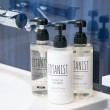 Hotel Fixtures -Shampoo set-
