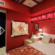 Kabuki room