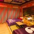 Kabuki room Matsu no ma Interior